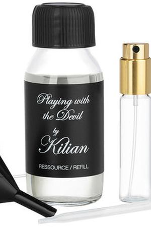 Парфюмерная вода Playing With The Devil refill Kilian Kilian 3760184353541