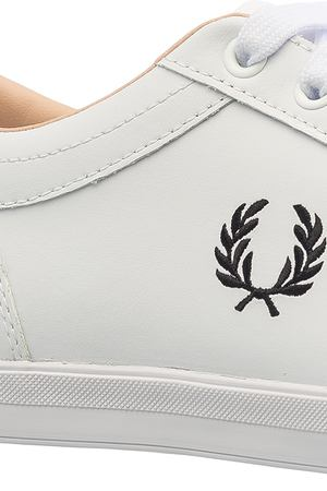 Кеды BASELINE LEATHER Fred Perry FPB3058