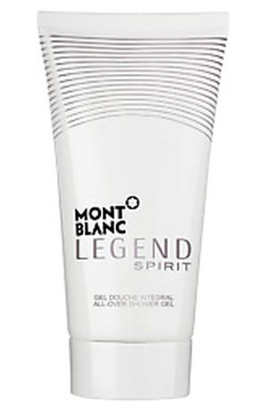 MONTBLANC Гель для душа Legend Spirit 150 мл Montblanc WLL013B11
